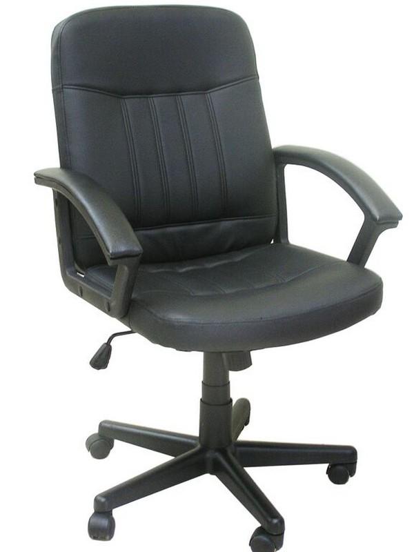 כסא דגם אלמוג גב בינוני