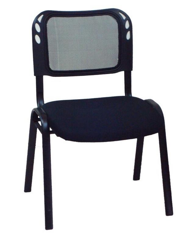 כסא דגם ויזי גב רשת