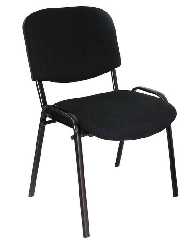 כסא דגם ויזי מרופד