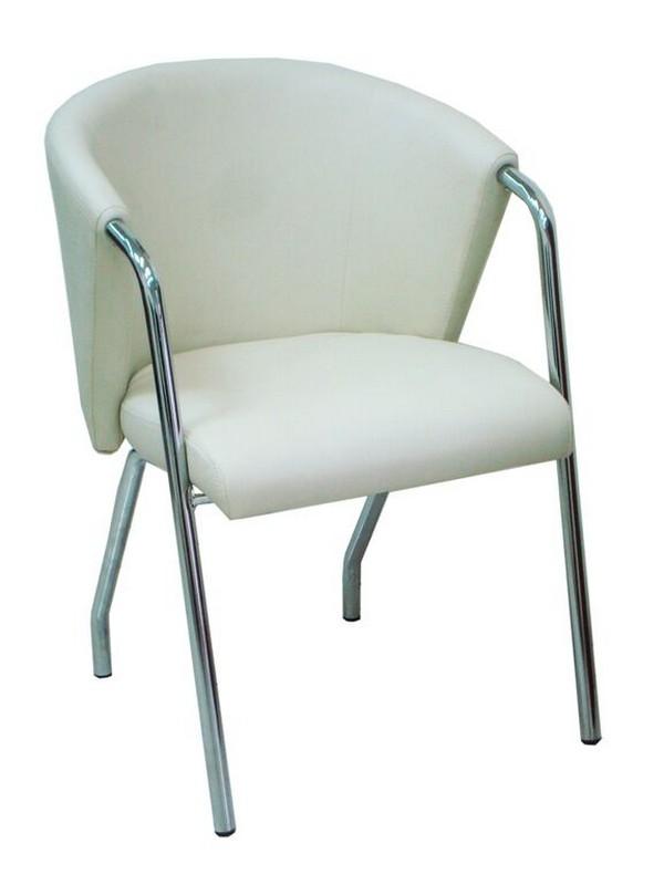 כסא דגם טופז קרם