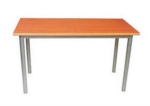 שולחן רגל מתכת תומר