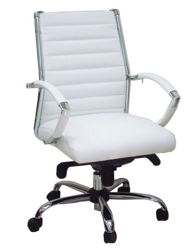 כסא דגם שי בינוני לבן