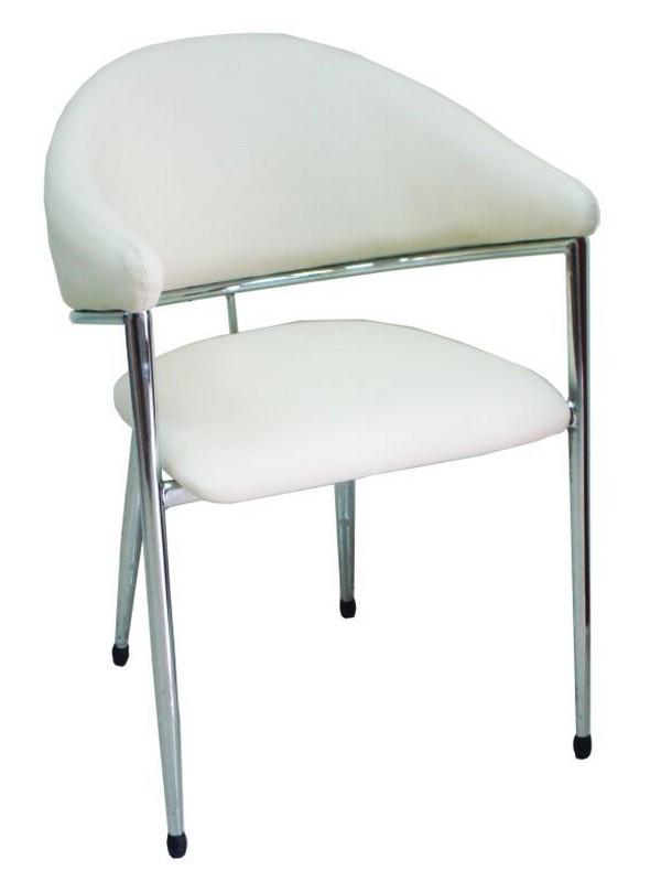 כסא דגם תמיר קרם