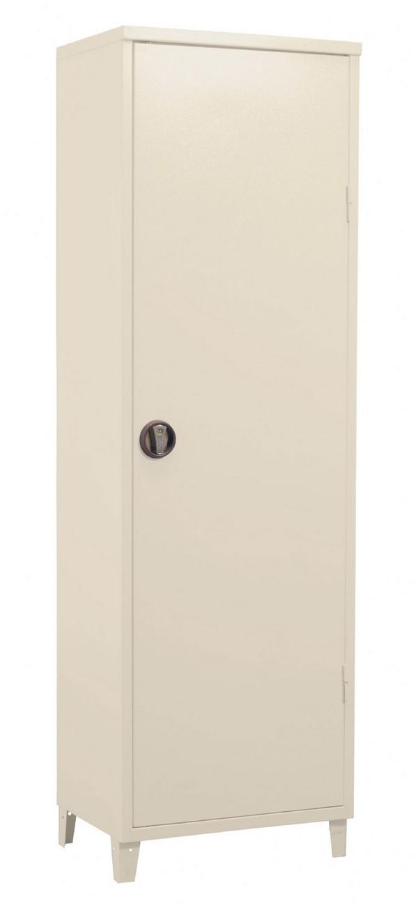 ארון מתכת דלת 1 גבוה