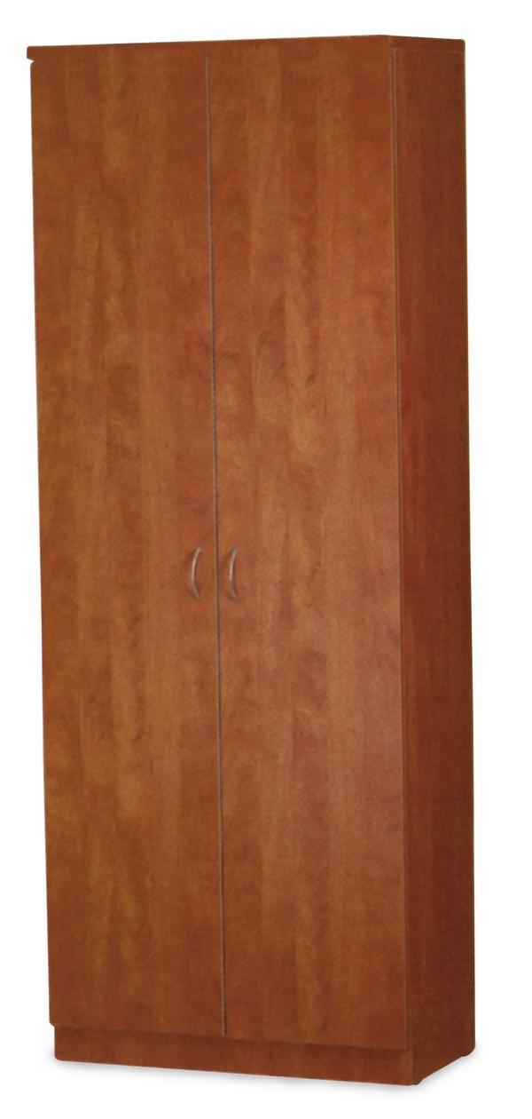 ארון 2 דלתות מלמין