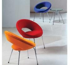 כורסאות המתנה צבעוניות דגם לילי