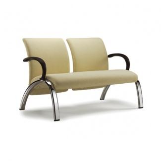 כורסת המתנה מדגם פאפיה דו מושבי