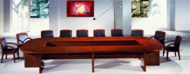 שולחן ישיבות דגם 310