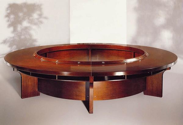 שולחן ישיבות דגם 313