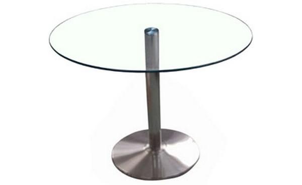 שולחן זכוכית דגם 505