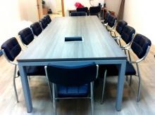 שולחן ישיבות רגל פרופיל