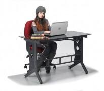 שולחן מחשב דגם איתן מקט 274