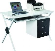 שולחן מחשב דגם רדיוס מקט 924