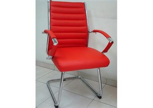 כסא דגם שי אורח אדום