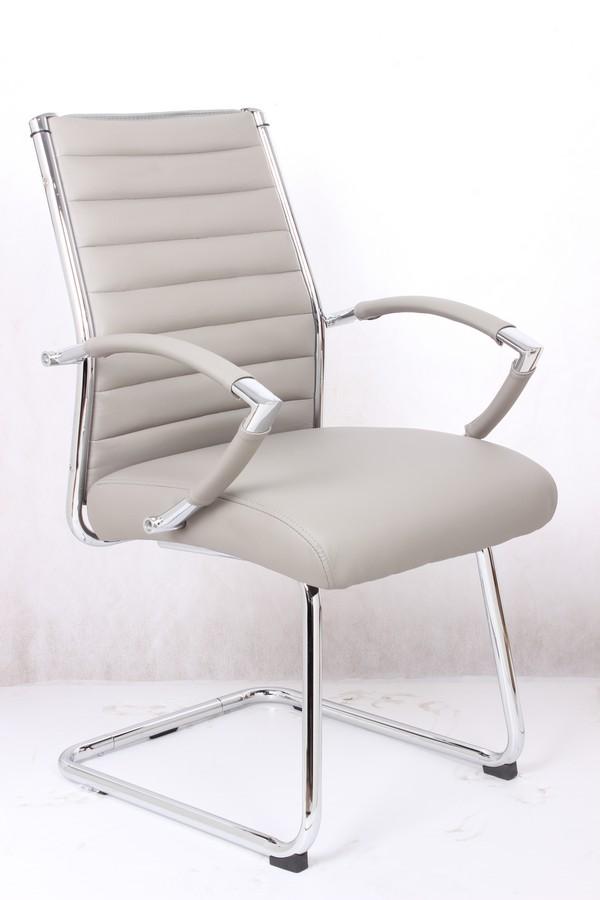 כסא דגם שי אורח אפור