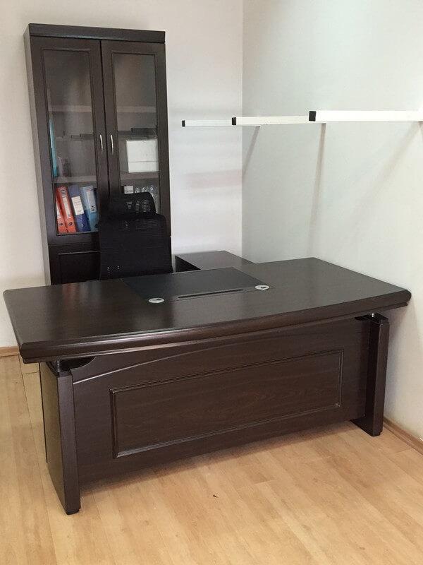 שולחן מנהל דגם A-06 וונגה