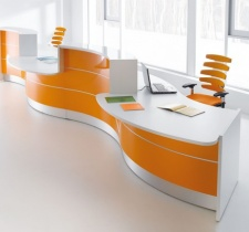 cool-office-furniture-1-with-awesome-design-on-furniture-design-with-white-wall-and-white-floor-as-well-white-yellow-table-and-yellow-chair-design-ideas-decor