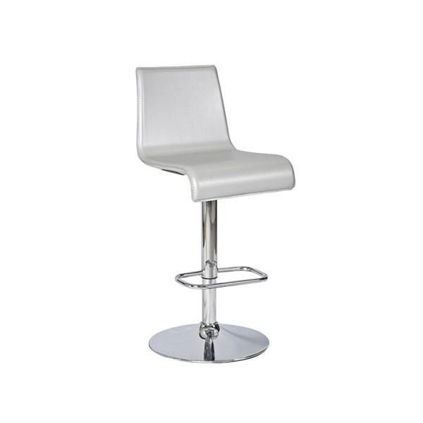 כסא בר דגם יהלום