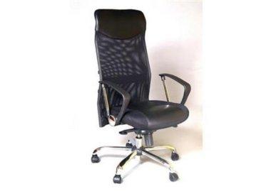 כסא מנהלים מדגם בר
