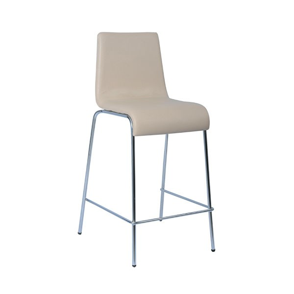 עדכון מעודכן כסא בר דגם פופ - קל נוח ריהוט משרדי OK-54
