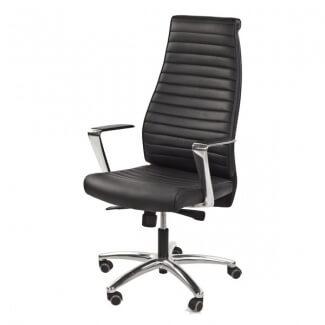 כסא מנהלים מדגם ורונה