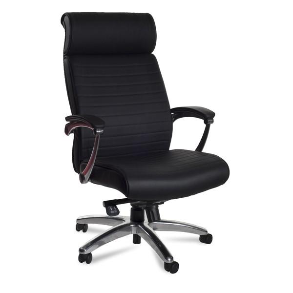 מעולה כסא דגם דיפלומט - קל נוח ריהוט משרדי NZ-85