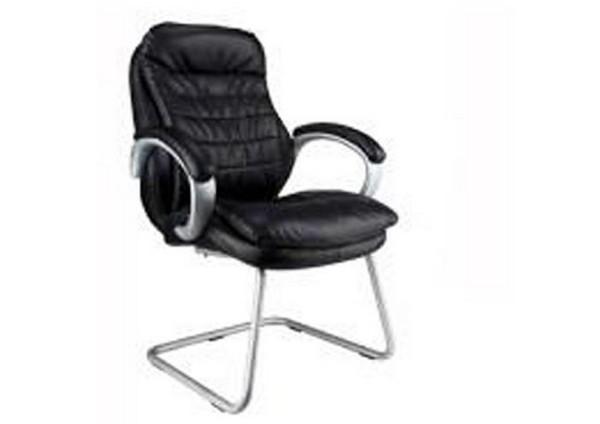 כסא דגם מגה אורח ניקל