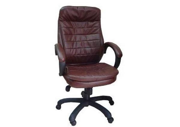 כסא דגם מגה חום