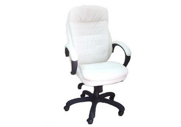 כסא דגם מגה לבן