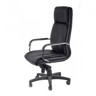 כסא מנהלים פולריס גבוה