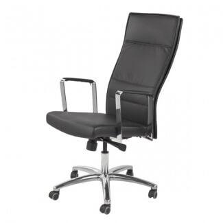 כסא מנהלים מדגם רומא