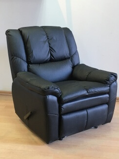 כורסא מעור – ריהוט משרדי