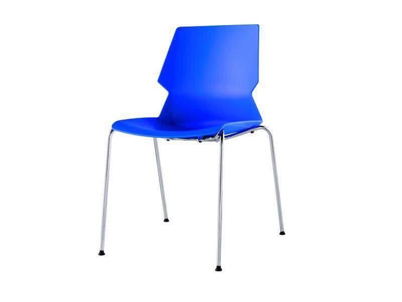 כסא דגם מילאנו כחול