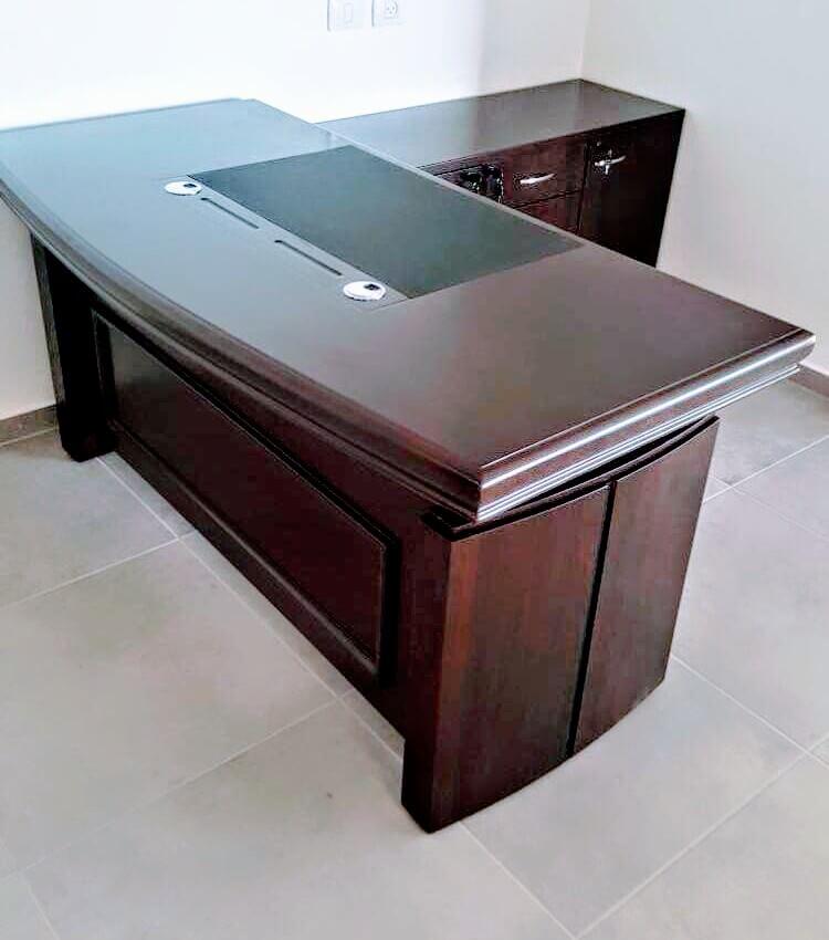 שולחן מנהל דגם A-06
