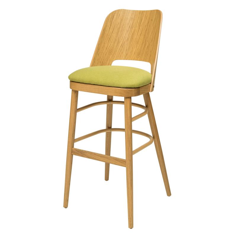 """כסא בר דגם """"איתי"""""""