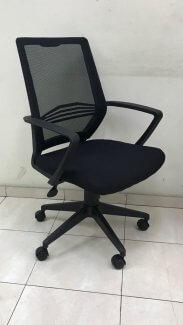 כסא לירון שחור