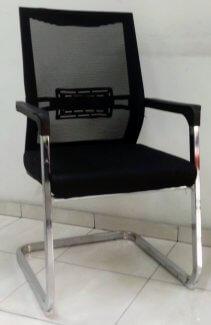 כסא דגם נוי