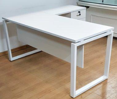שולחן 16070 מתכת
