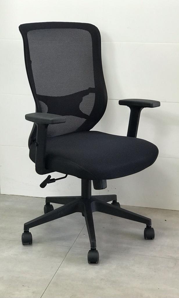 """כסא דגם """"פז"""" ידיות מתכוננות"""