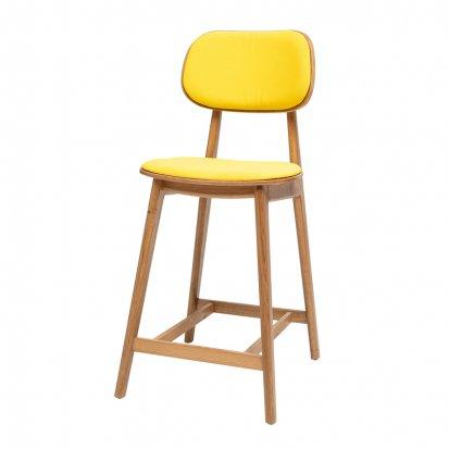 """כסא בר דגם """"לולה"""" G"""