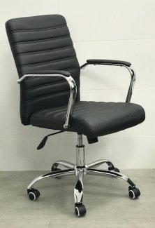 כסא דגם סביון גב בינוני