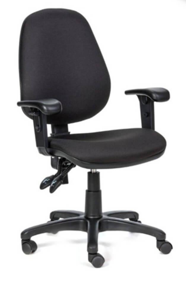 """כסא דגם """"אורן"""" ידיות מתכוננות"""