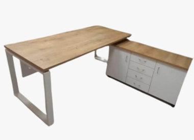 שולחן פלזמה כולל שלוחת מנהל